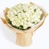 Buy now White 99 Roses Bouquet Singapore