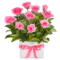 online flower delivery grand opening flower arrangement