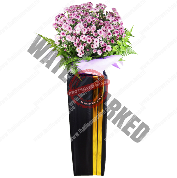 Order Funeral Flowers Stand Singapore