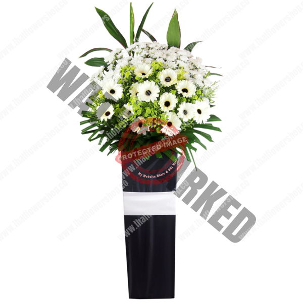 Send Funeral Flowers Stand Singapore