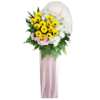 Cheap Funeral Flowers Stand Singapore