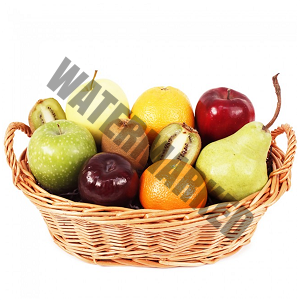 Fruit Basket Singapore