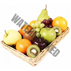 Buy Fruit Basket Singapore