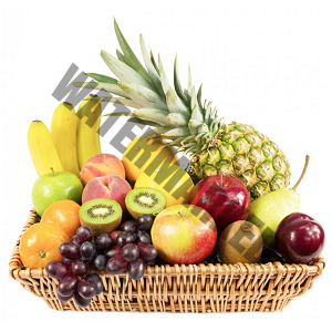 Cheap Fruit Basket