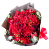 carnation Hand Bouquet Singapore cheap