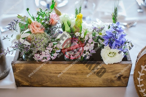 affordable wedding florist