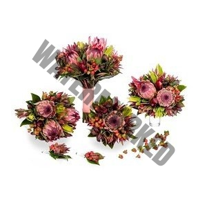 Send Bridal Bouquet Singapore