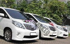 Cheap Wedding Car Decoration Singapore