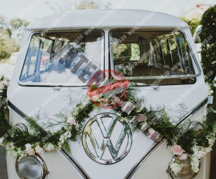 Bridal Car Decor Flowers Singapore Wedding Car Decoration Singapore