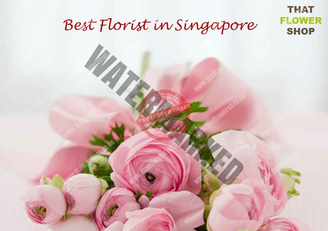 The Day To Day Responsibilities of A Florist In Singapore