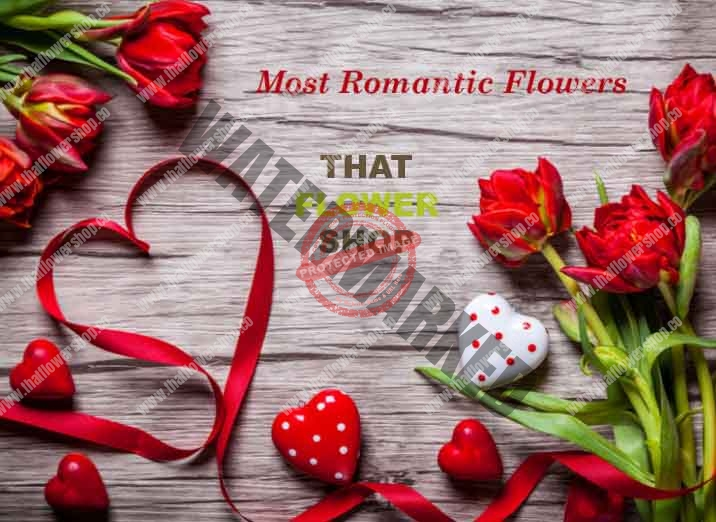 What is the Most Romantic Flower?