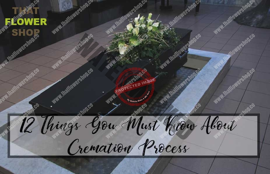 12 Things You Must Know About Cremation Process