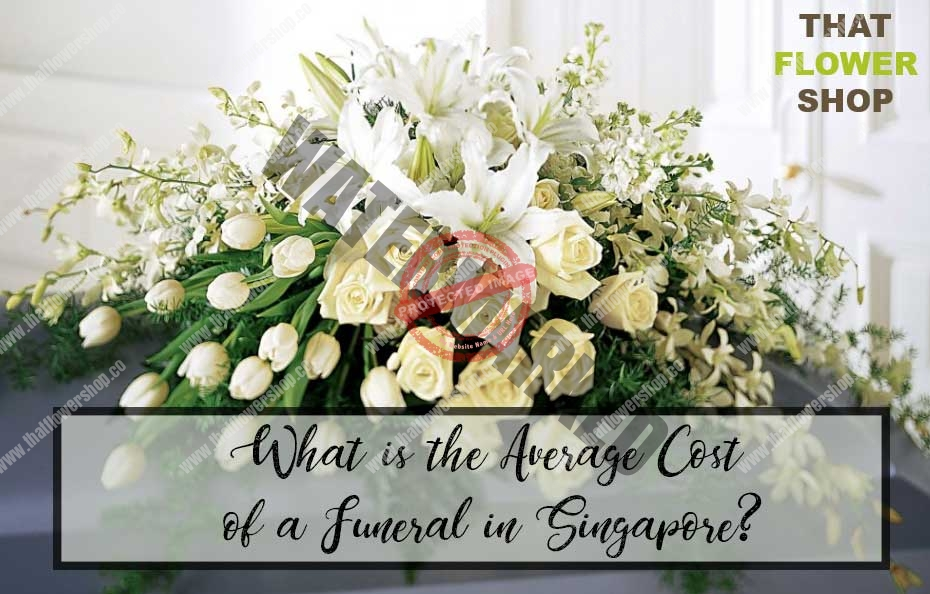 What is the Average Cost of a Funeral in Singapore?