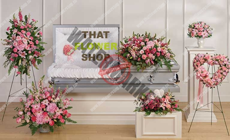 What Can You Do with the Condolence Flowers After the Funeral?