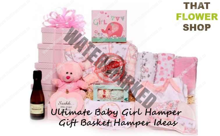 3 Tips to Choose Baby Hamper Gift in Singapore