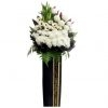 WS-18 HEALING FUNERAL FLOWER STAND